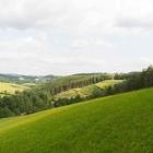 Feriencamp ROOTS Ausblick nach Bromberg