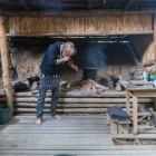 Feriencamp ROOTS Feuerküche