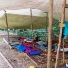 Feriencamp ROOTS Nomadenzelte