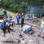 Feriencamp ROOTS Schnitzplatz